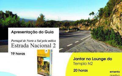 I.º ENCONTRO da Estrada Nacional 2